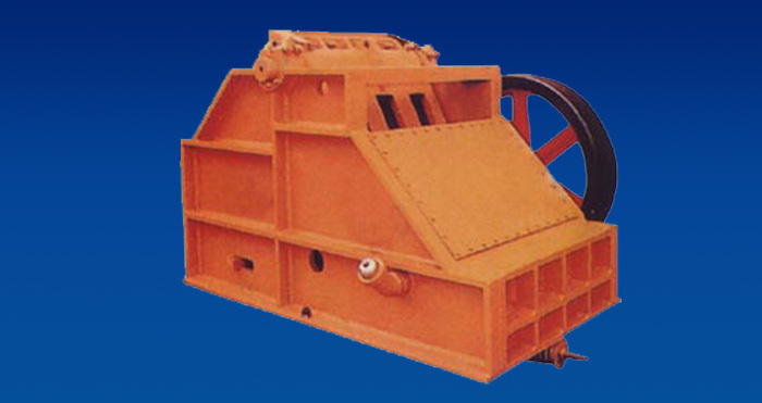 JC Series Deep-cavity Jaw Crusher