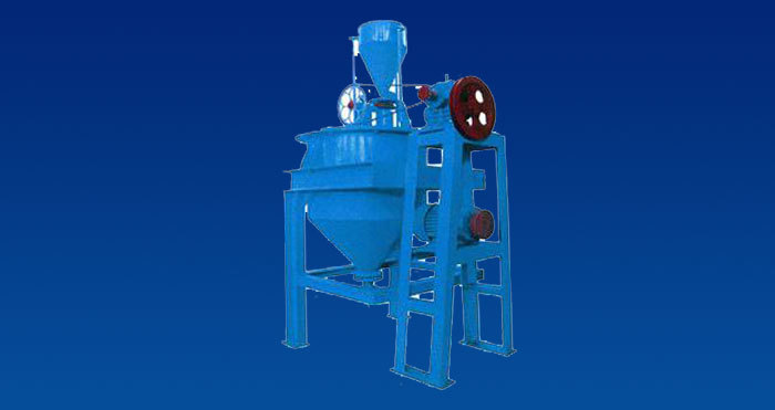Disc Type Zinc Powder Feeder